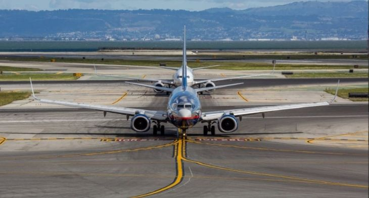 San Francisco Airport pushes ahead with runway revamp