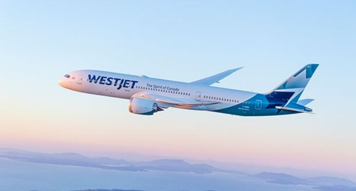 WestJet slashes capacity with knock-on effect on domestic hubs