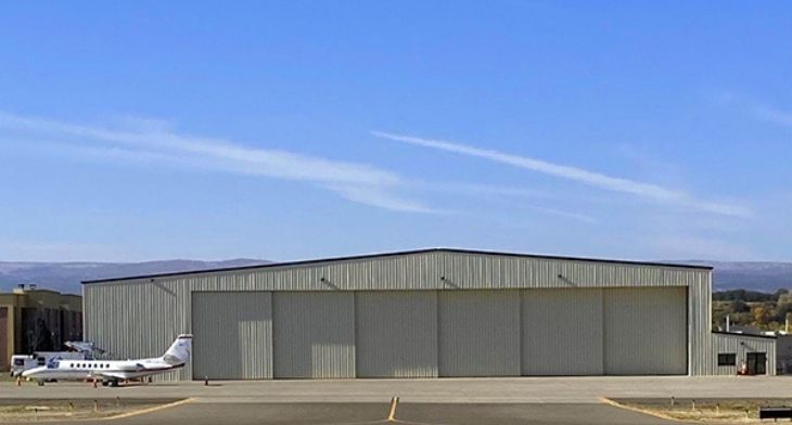 Atlantic Aviation expands presence at Montrose County Airport