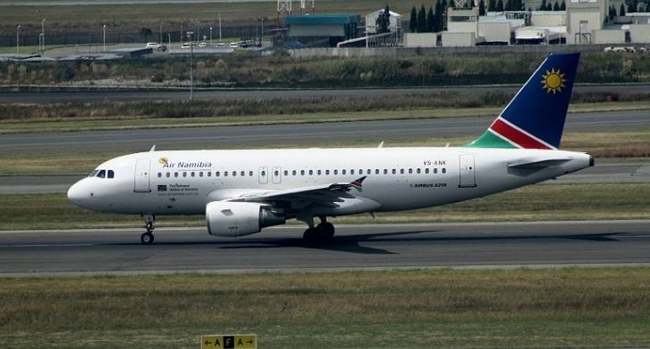 Namibia Airports Company significantly impacted by liquidation of national carrier