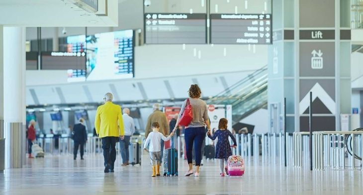 Perth Airport expands partnership with Veovo