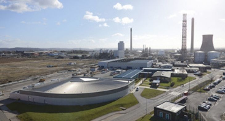 Plans for £600m SAF plant in UK steam ahead