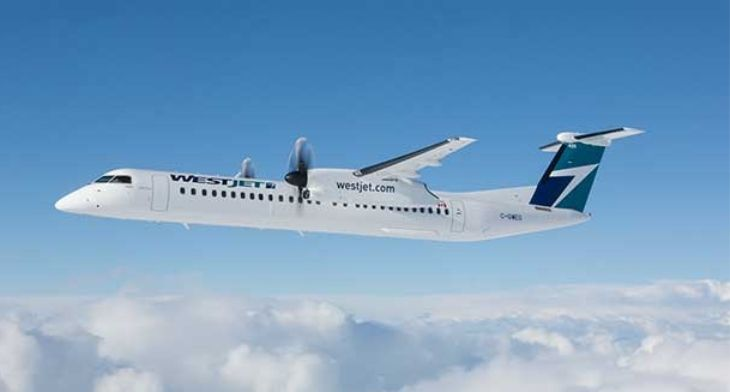 Regional hubs in Canada welcome restoration of WestJet routes suspended as a result of COVID.