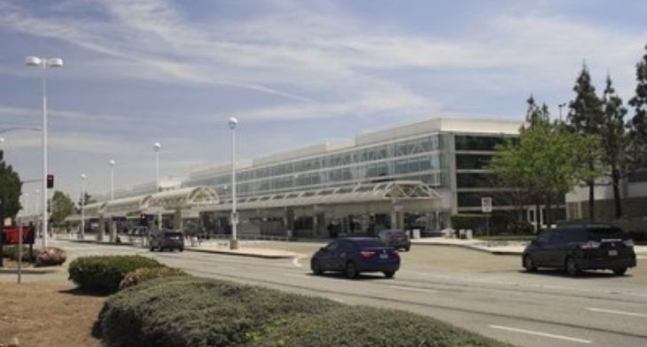 Recovery on the horizon for California's Ontario Airport
