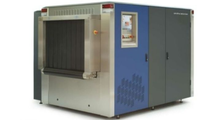Smiths Detection unveils new lithium battery detection for air cargo and checked baggage screening