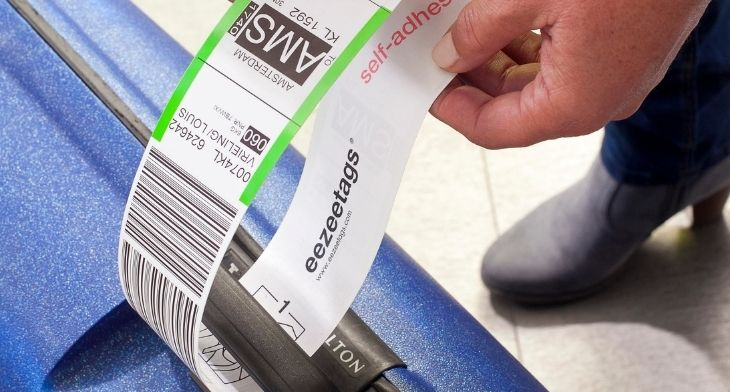 Eezeetags agrees collaboration with Sihl to expedite self-service check-in at airports