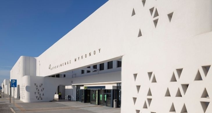 All airports in Fraport Greece portfolio receive ACI Health Accreditation