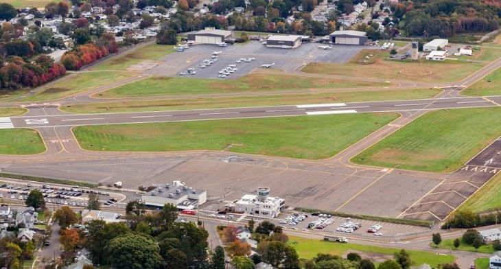 Avports reaches 'major agreement' in extending partnership with Tweed-New Haven Airport