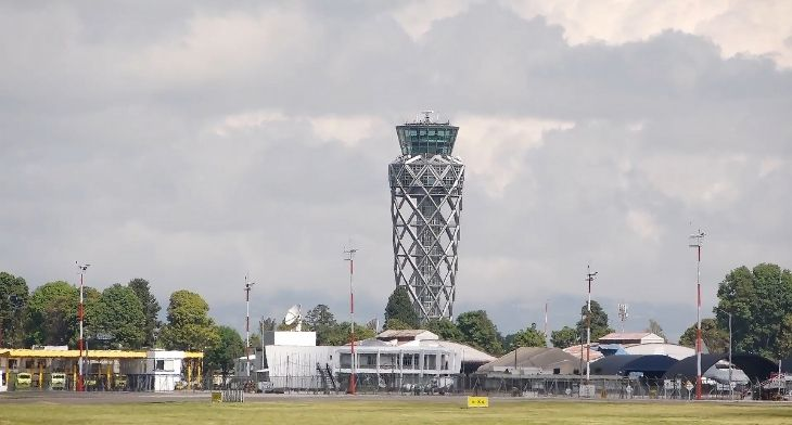 Colombian CAA partners with Rohde & Schwarz to enhance ATC communications at 36 airports