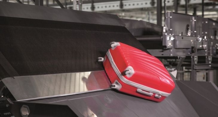 Siemens launches 'first of its kind' baggage sorting technology