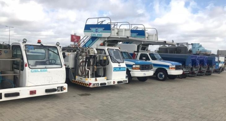 Celebi Aviation awarded ground handling concession in Tanzania