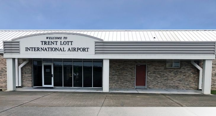 Southern Sky Aviation acquires sole FBO at Trent Lott Airport