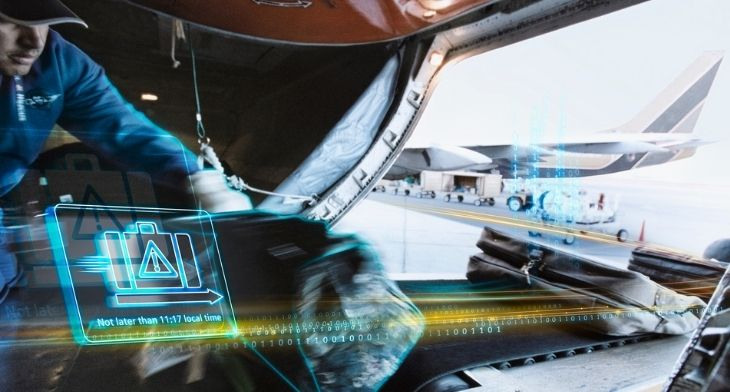 Siemens Baggage 360 uses AI to provide airports with real-time flow forecasting