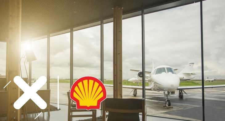 Shell Aviation teams up with Luxaviation on FBO collaboration