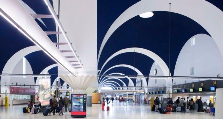Leonardo upgrades baggage handling systems at 10 Spanish airports